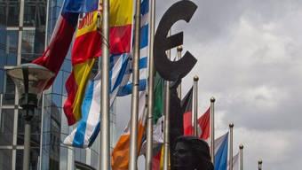 Der EU-Haushalt ist stark umstritten (Symbolbild)
