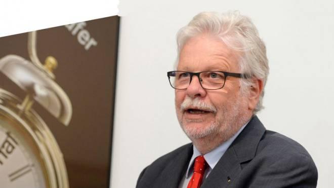 Norbert Neininger. Foto: Keystone