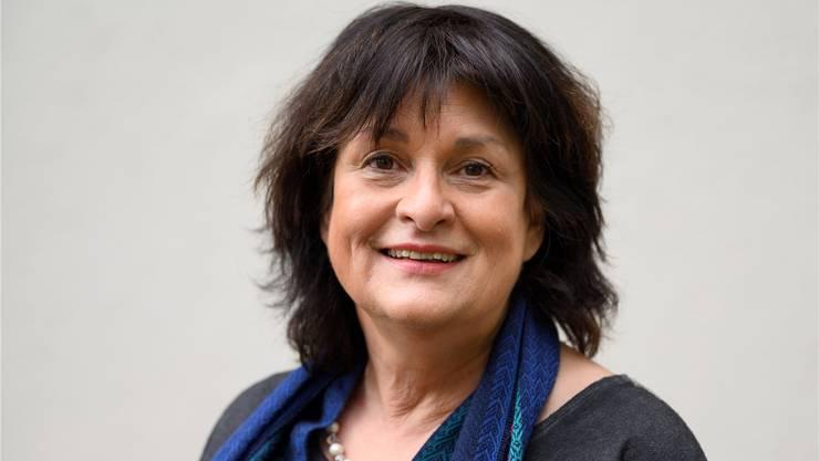 Claudia Bandixen blickt bereits auf 40 Jahre breites sozialpolitisches Engagement zurück.