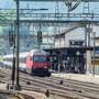 Liestal will mehr Schnellzüge. Doch der momentane Stand ist: Der Schnellzug nach Luzern fällt weg, dafür gibt es einen zweiten nach Zürich. Archivfoto Kenneth Nars