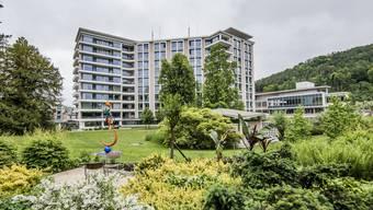 Keine Überraschungen für's Kantonsspital Baselland. (Symbolbild)