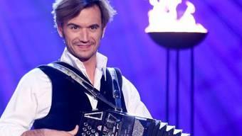 Musiker Florian Silbereisen