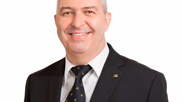 Matthias Imhof