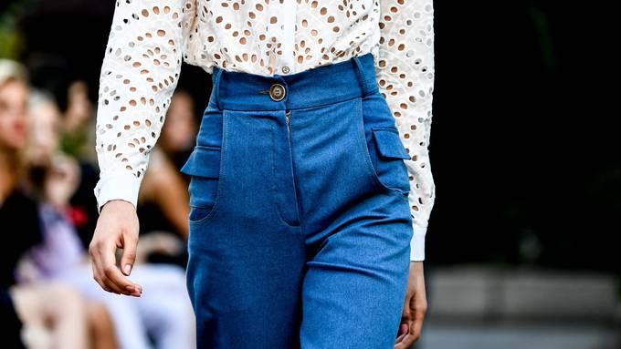 Mit dieser Hose seid ihr voll im Trend