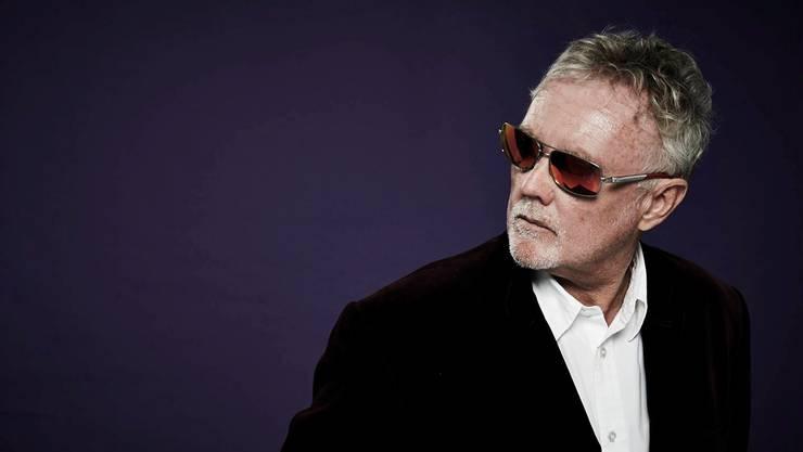 Denkt nicht an Ruhestand: Roger Taylor (64).