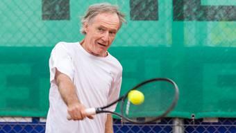 BG: Schweizer Meisterschaft Tennis Senioren