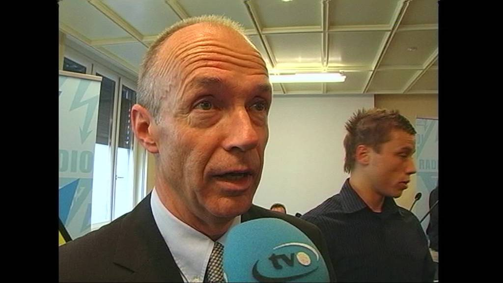 Thomas Scheitlin als Stadtpräsident St.Gallen: Der Rückblick
