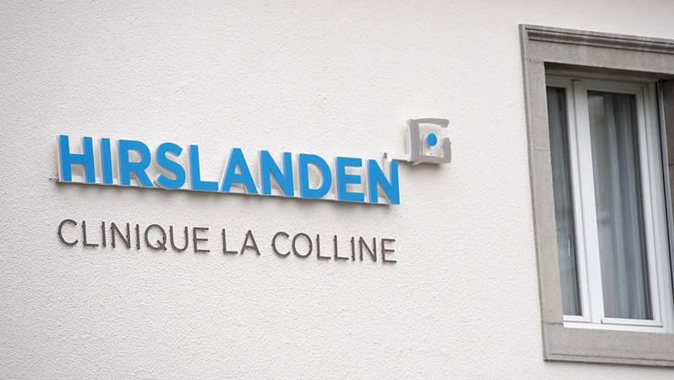 Die Zürcher Privatklinik Hirslanden will bis Ende Juni ein offizielles Kaufangebot für die Bieler Privatklinik Linde vorlegen. (Archiv)