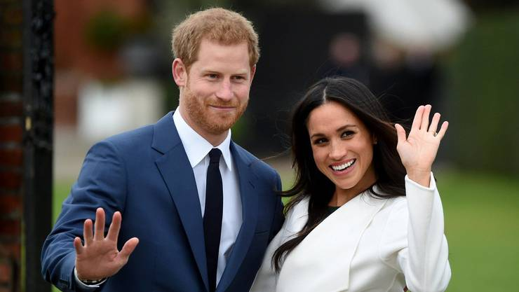 Der zweite Sohn von Prinz Charles und Lady Diana. Früher galt er als Party-Prinz, bald schon trägt er einen Ehering: Seine künftige Ehefrau ist die ehemalige US-Schauspielerin Meghan Markle (* 4. August 1981).