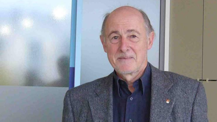 Der Urdorfer Kirchenpflegepräsident Alfred Bruppacher ist vom Kirchenrat bisher noch nicht kontaktiert worden. (Archiv)