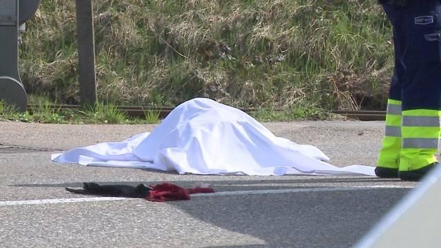 Zofingen: 79-jährige von Auto mitgeschleift und dann liegengelassen