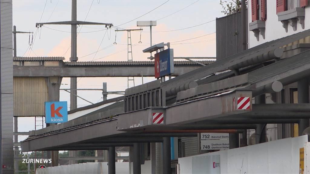 7 Verhaftungen nach Randalen in Dübendorf