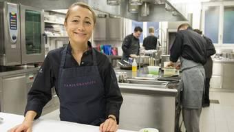 Die Köchin des Jahres 2020 heisst Tanja Grandits