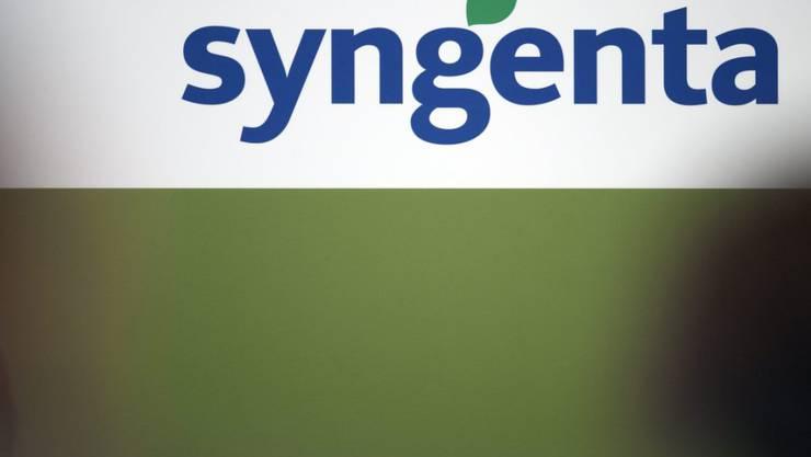 Syngenta will seine Aktionäre mit dem Verkauf des Gemüsesaatgutgeschäfts und einem Aktienrückkaufprogramm besänftigen.