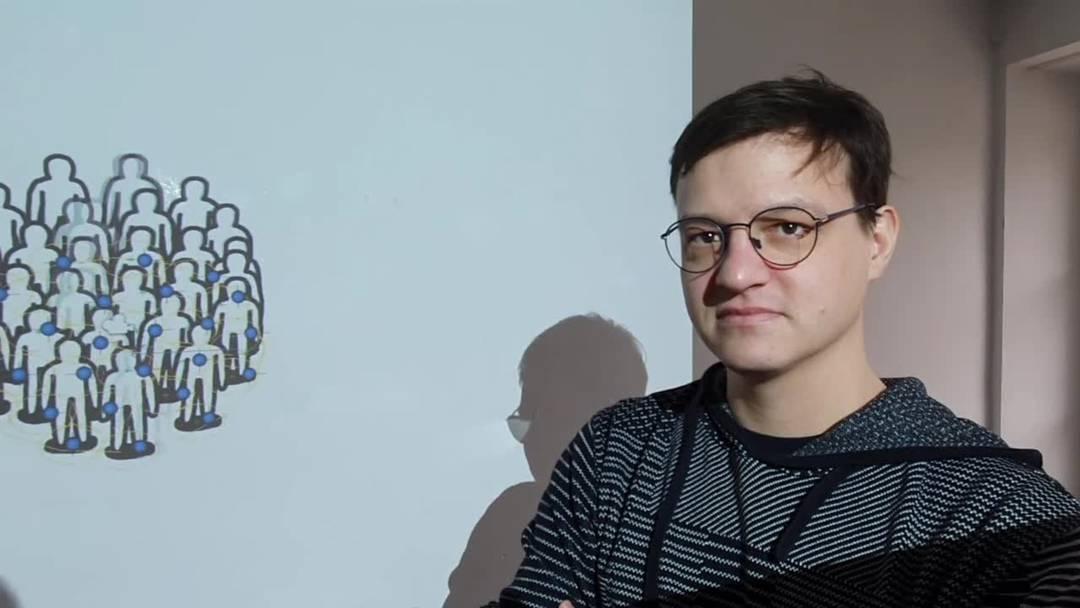 «KIDS» im Futurelab der Solothurner Filmtage: Ein Interview mit Michael Frei