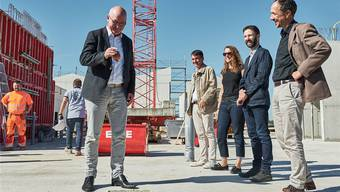 Der Baselbieter Baudirektor Isaac Reber würde gern seine Bauprojekte vorantreiben, doch er findet kein zusätzliches Personal.