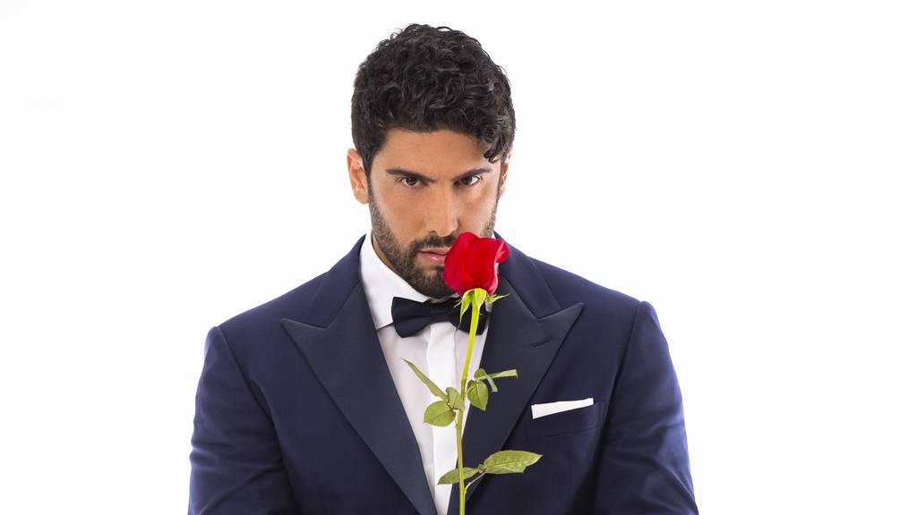 Erkan Akyol ist der neue Schweizer Bachelor