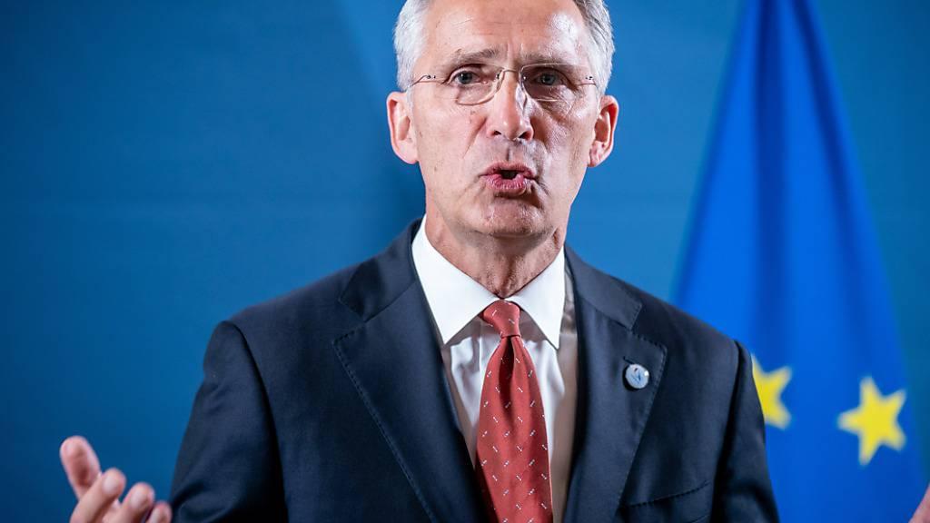 Nato-Generalsekretär will Finanzierung der Abschreckung reformieren