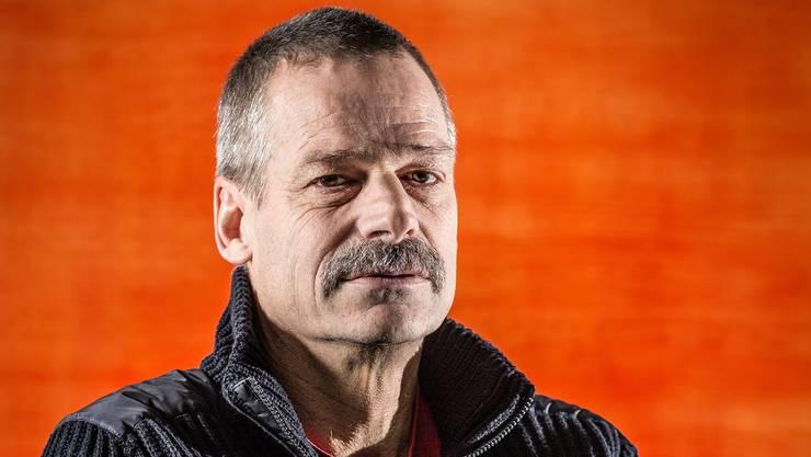 Markus Möhl bildet selber Lehrlinge aus, ist Präsident der Berufsschule Lenzburg und war im Gemeinderat Seengen für die Schule verantwortlich.