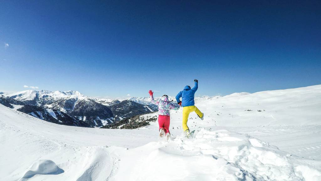 Welcher Wintersport-Typ bist du?