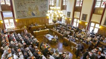Die von der Zürcher Regierung vorgelegte Vorlage spaltet Linke und Bürgerliche. (Archiv)