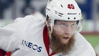 Vertrag aufgelöst: Jonas Junland ist nicht mehr Teil der Lausanner Mannschaft