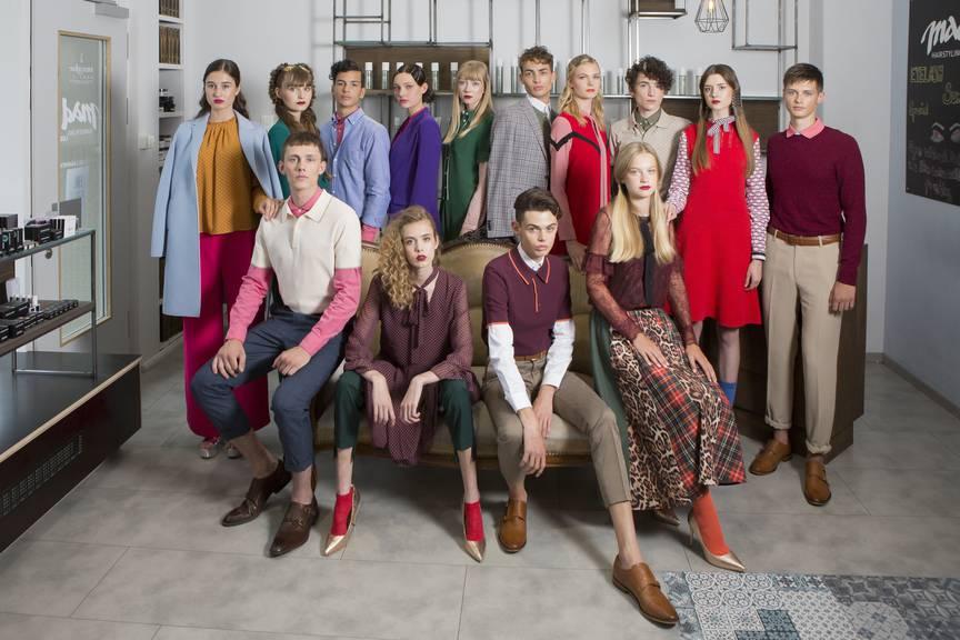 Elite Model Look Switzerland / Bettina Humm