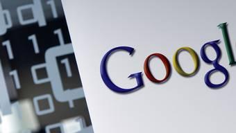 Österreich will von Internetkonzernen wie zum Beispiel Google eine Digitalsteuer einkassieren. (Archivbild)