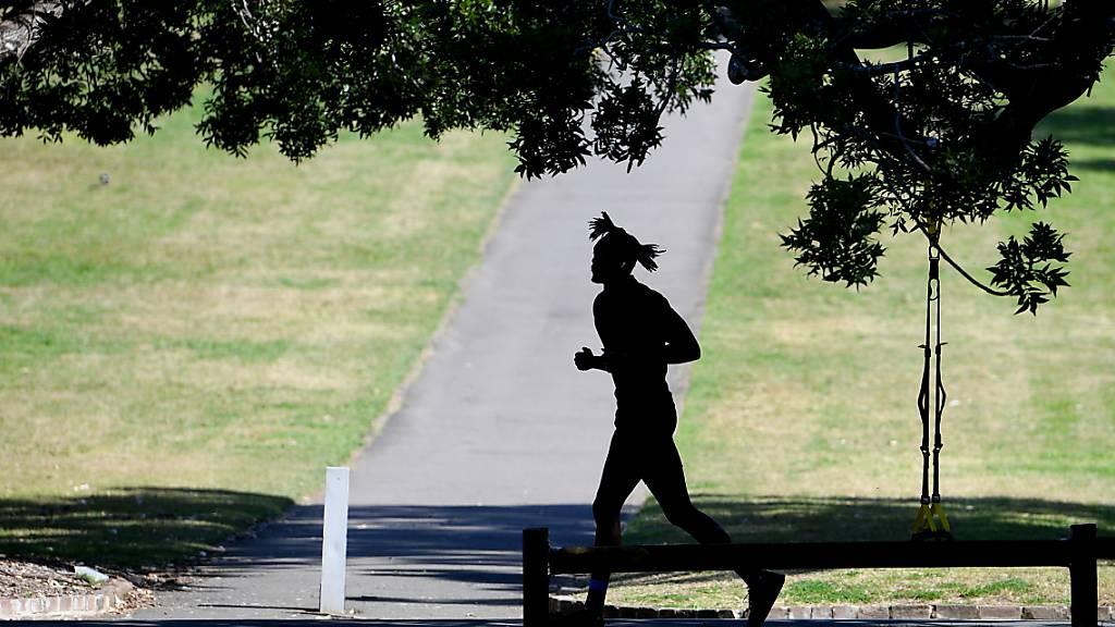 Grossraum Sydney trotz Lockdowns weiter mit Corona-Rekordzahlen