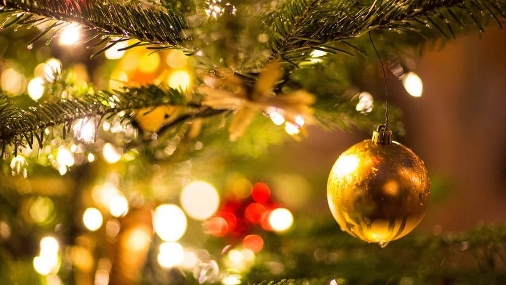 So wird Weihnachten trotz Pandemie schön