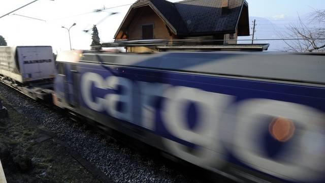 Die Vergabepolitik der SBB sorgt für Unmut bei den Eisenbahnzulieferern. (Archiv)