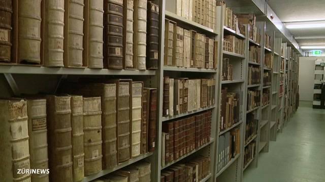 Millionen-Sanierung für Zentralbibliothek