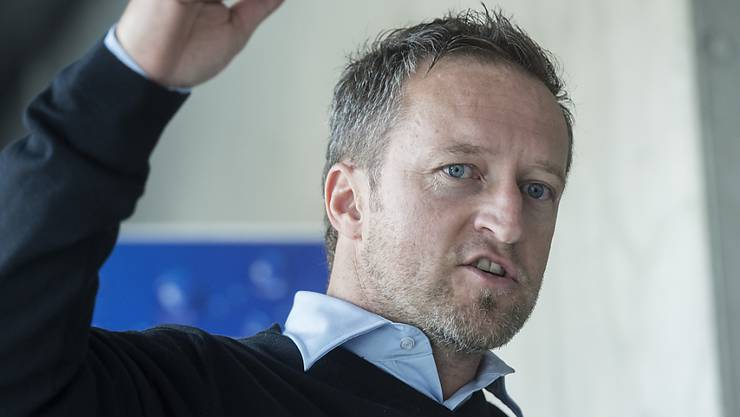 Jörg Reber ist in der nächsten Saison nicht mehr Sportchef der SCL Tigers