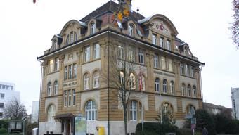 Im Hôtel-de-Ville löste das System eine Meldung aus.