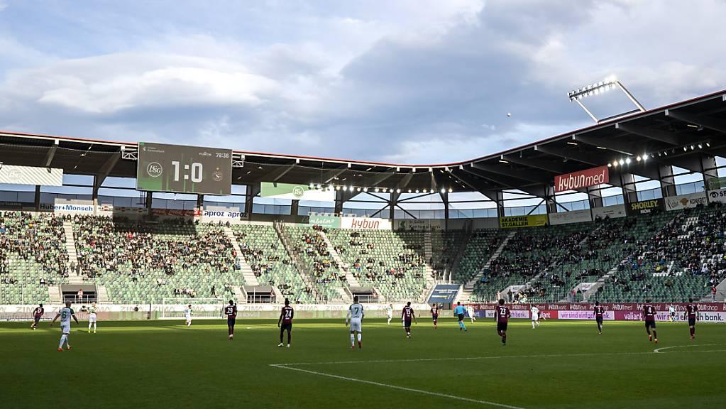 Es wird wieder komplizierter im Schweizer Fussball.