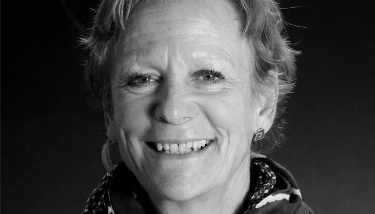 Suzanne Schweizer.