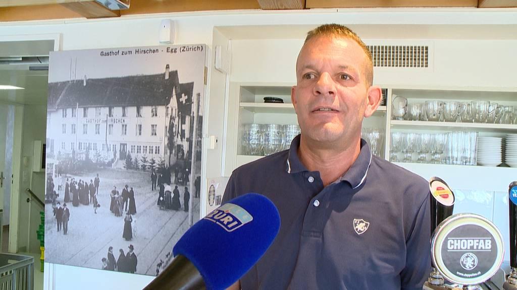 Beizensterben am Zürichsee: «Ich arbeitete meistens von 8 bis 23.30 Uhr»