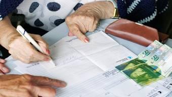 Die Altersarmut trägt stark zu den hohen Dietiker Sozialausgaben bei. Bei der Bewältigung der steigenden Kosten wünscht sich Dietikon mehr Hilfe vom Kanton.