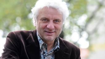 """""""Tatort""""-Schauspieler Udo Wachtveitl hatte nie die Absicht, Kult-Kommissar zu werden."""