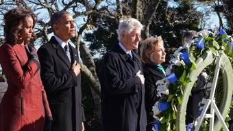 50 Jahre Attentat auf Kennedy