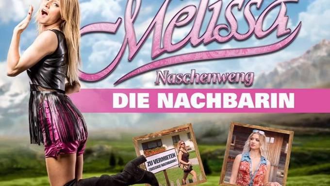 Melissa Naschenweng - Die Nachbarin