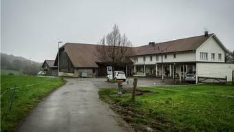 Die Gemeinde Biberstein bietet gemeinsam mit Pro Natura beim Kanton um die Juraweid mit.