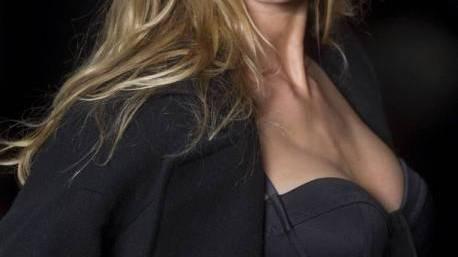 Supermodel Gisele Bündchen
