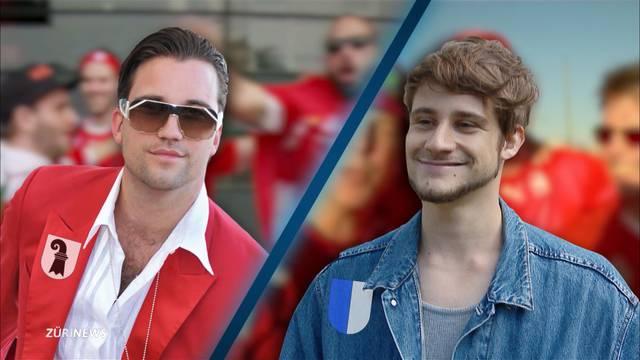 WM-Song: DJ Antoine und Damian Lynn im Duell