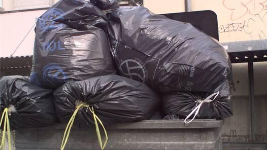 80% aller Kunststoffe landen im Kehricht und werden verbrannt. Die Gemeinde Allschwil sagt sich: Das muss nicht sein. (Symbolbild)