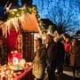 Soledurner Wiehnachtsmäret 2019
