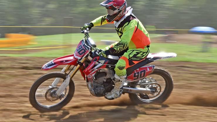 Motocross Passwang