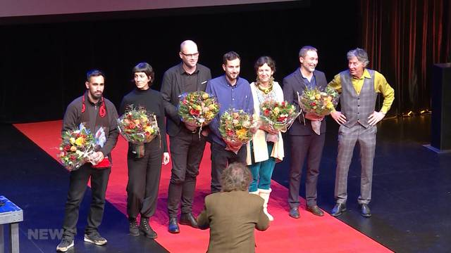 """Die vierte Gewalt"" gewinnt Berner Filmpreis"