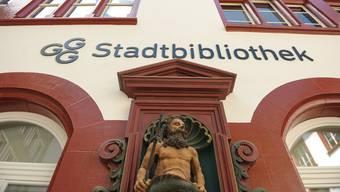 Die GGG Stadtbibliothek erhält auch einen Standort im St. Johann.