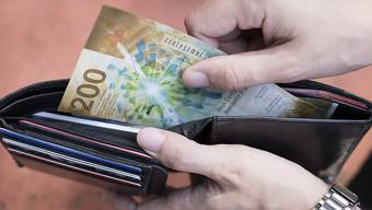 Die Finazierung der Parteien soll in Pratteln transparenter werden. (Archiv)